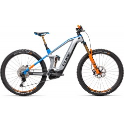 2021 CUBE STEREO Hybrid 140 HPC Actionteam NYON