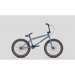CTM POP Hi-Ten matná ocelovo modrá 2021