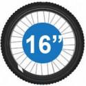 """16"""" 3-5 rokov (112-125cm)"""