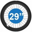 "Horské bicykle 29"""