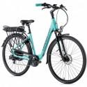 Elektrobicykle Treking / Cross / mestské